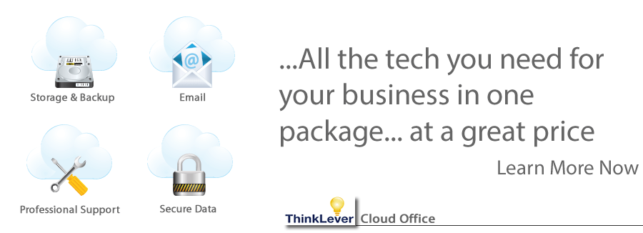 ThinkLever Cloud Office